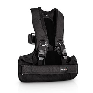 MagicFX CO2 Back Pack Product Image
