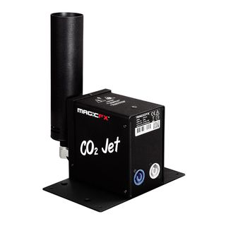 MagicFX CO2 Jet Product Image