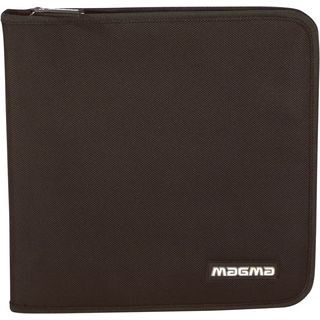 Magma CD-Wallet RPM 64 for 64 CDs + 12 CDs, black Product Image