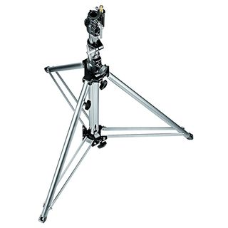 Manfrotto 070CSU VerfolgerStand, 40 kg 1,47m, 2 Sections, 1 Auszug Product Image