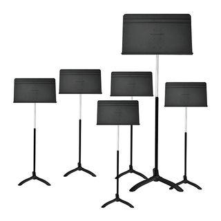 10810 Notenständer  schwarz /<Starline/> König /& Meyer