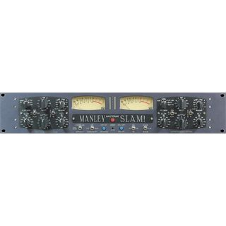Manley SLAM! Mastering Version Stereo Limiter Product Image