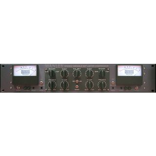 Manley Variable MU Mastering Compressor/Limiter Stereo, Product Image