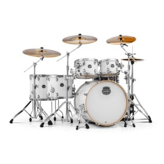 Mapex Armory ShellSet AR628FC, Arctic White #OW Product Image