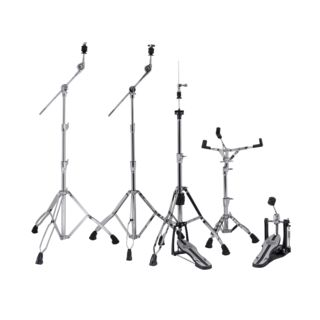 Mapex Hardware Set Mars HP6005, Chrome Product Image