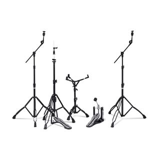 Mapex Hardware Set Mars HP6005EB, Black Product Image