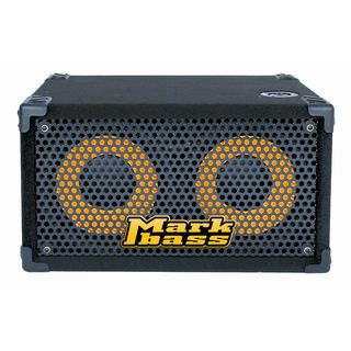 Mark Bass Cab Traveler 102 P 4 Ohm Produktbild