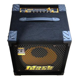 bass combo amps at music store professional dv247. Black Bedroom Furniture Sets. Home Design Ideas