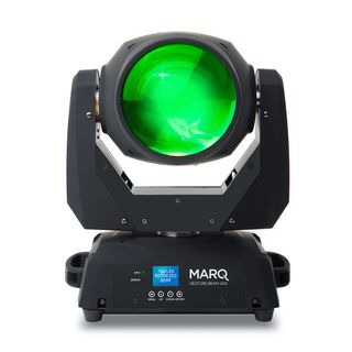MARQ Lighting Gesture Beam 400 75W LED Beam Movinghead Product Image