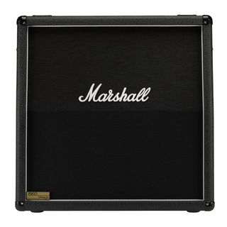 Marshall 1960AV Guitar Speaker Cabinet    Product Image