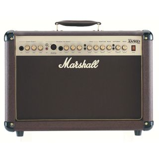 Marshall AS50D Product Image