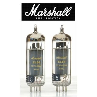 Marshall EL84 Duett Gold Label Product Image