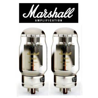 Marshall KT88 Duett Gold Label Productafbeelding