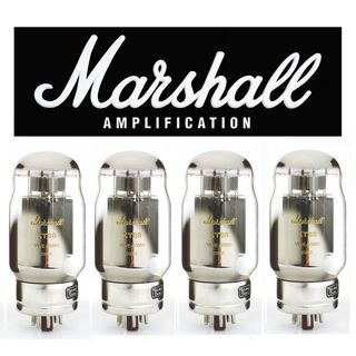 Marshall KT88 Quartett Gold Label Product Image