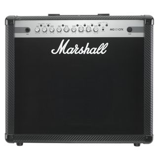 Marshall MG101CFX Guitar Amp Combo    Product Image