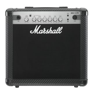 Marshall MG15CFR Guitar Amp Combo    Product Image