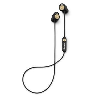Marshall Minor II BT Headphone (Black) Product Image