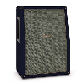 Marshall Studio Classic SC212 Cabinet Navy Levant Product Image