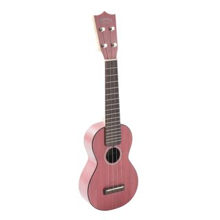 Martin Guitars 0X Uke Bamboo Red Product Image