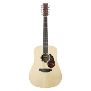Martin Guitars D12X1AE Natural Product Image