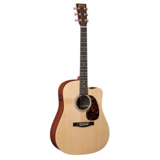 Martin Guitars DCPA5 Natural Produktbild