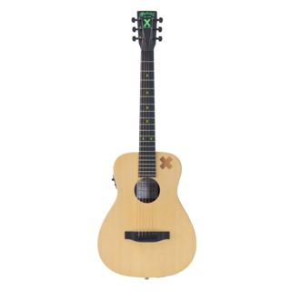 Martin Guitars LX Ed Sheeran 2 Natural Produktbild