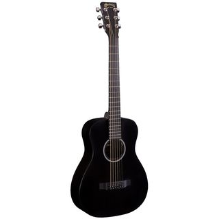 Martin Guitars LXB,  LXM, black, X Series  Product Image