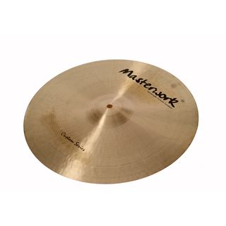 "Masterwork Custom Crash 18""  Produktbild"