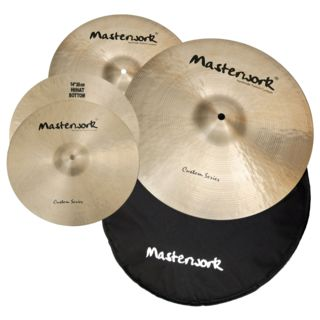 Masterwork Custom Cymbal Set Product Image