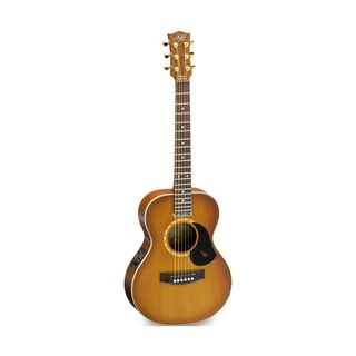 Maton EMD/6 Diesel Signature Natural Satin, incl. Case Product Image