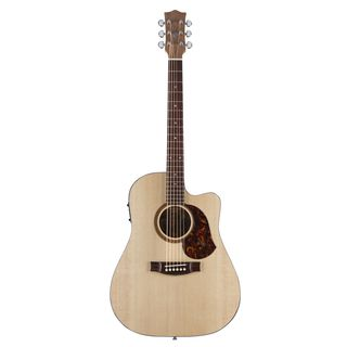 Maton SRS 70 C Natural Satin  Product Image