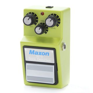 Maxon SD-9 Product Image