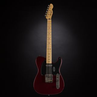 Maybach Teleman T54 Wine Red Aged Produktbild