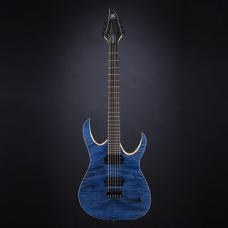 Mayones Duvell 6 Trans Dirty Blue Sentient/Nazgul Product Image