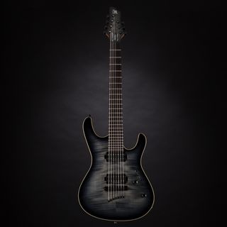 Mayones Setius 7 Transparent Graphite Produktbild