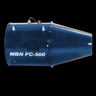 MBN Eventproducts FC-500 Schaumkanone inkl. Pumpe, 15m+2m Schlauch Product Image