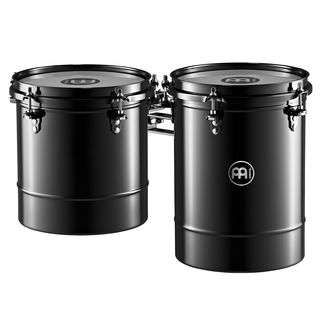 "Meinl Artist Attack Timbales MDT88BN 8""x9""/8""x11"", Dave Mackintosh Product Image"