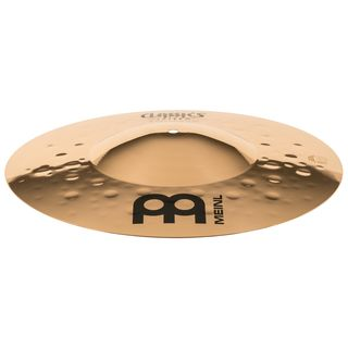 "Meinl Classics Custom Extreme Metal Big Bell Ride 18"" Изображение товара"