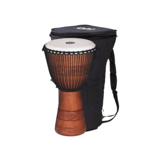 Meinl Djembe ADJ2-L + Bag Water Rhythm Series Product Image