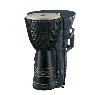 Meinl Djembe ADJ4-L + Bag Moon Rhythm Series Product Image