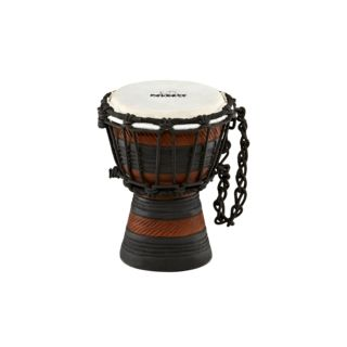 "Meinl Djembe NINO-ADJ3-XXS, 4 1/2"" Earth Rhythm Series Product Image"