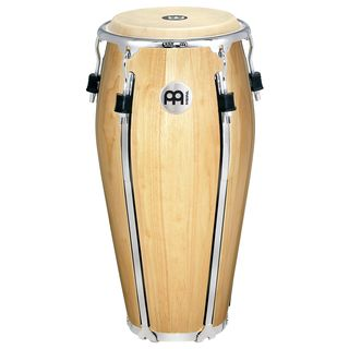 "Meinl Floatune Conga FL11, 11"" Quinto, Natural #NT Product Image"