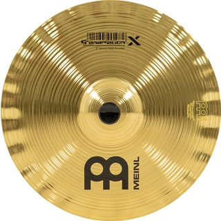 "Meinl Generation X Drumbals 8"", GX-8DB Product Image"