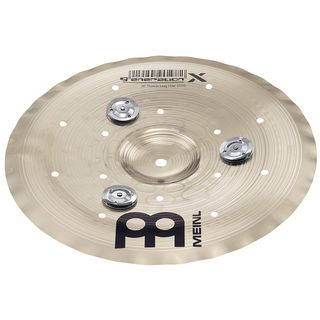 "Meinl Generation X Filter China 10"" GX-10FCH-J, with Jingles Imagem do produto"