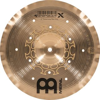 "Meinl Generation X Filter China 12"", GX-12FCH Immagine prodotto"