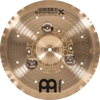 "Meinl Generation X Filter China 14"" GX-14FCH-J, with Jingles Εικόνα προιόντος"