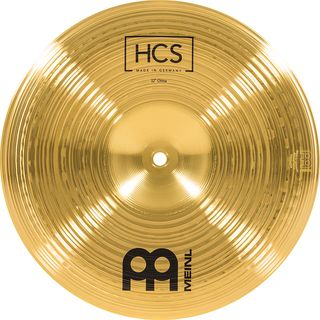 "Meinl HCS China 12"", HCS12CH Product Image"