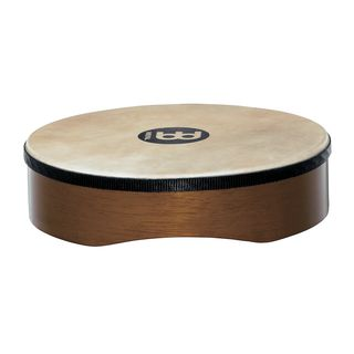 "Meinl HD10AB Hand Drum 10"" African Brown #AB Product Image"