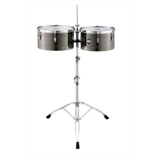 "Meinl Marathon Timbale MT1415BN, 14""/15"" Product Image"