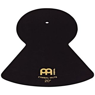 "Meinl MCM-20 Cymbal Mute 20"" Product Image"